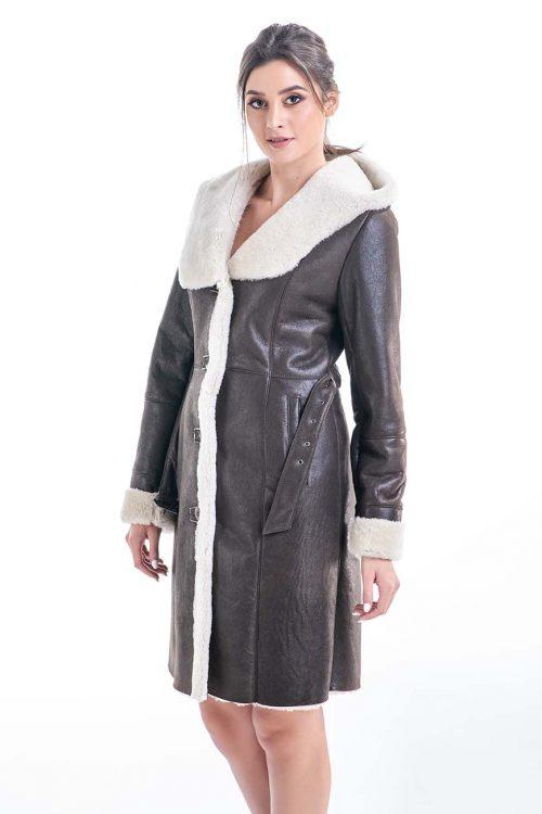 Palton din blana 104 1