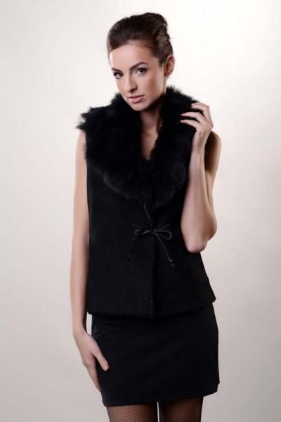 Vesta de blana 414 (1)-negru
