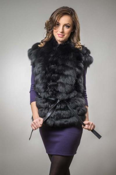 Vesta de blana 421 (2)-negru
