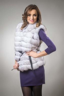 Vesta de blana 422 (5)-alb