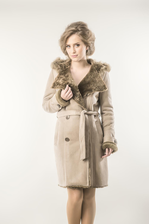 Palton de blana 242 GS thumbnail