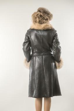 haina de blana 103 vulpe polara (2)