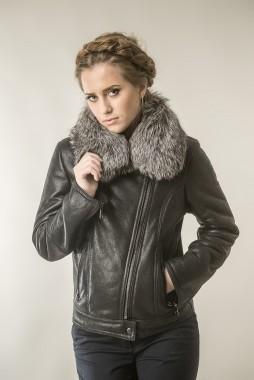 haina de blana 243 V negru (2)