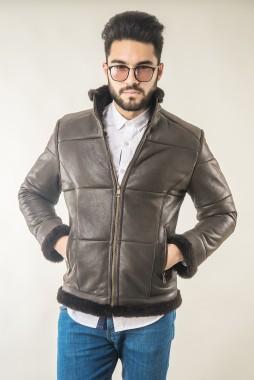 haina de blana 324 maro (3)