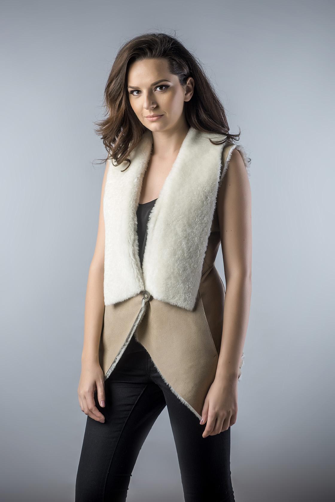 Vesta de blana 432 2