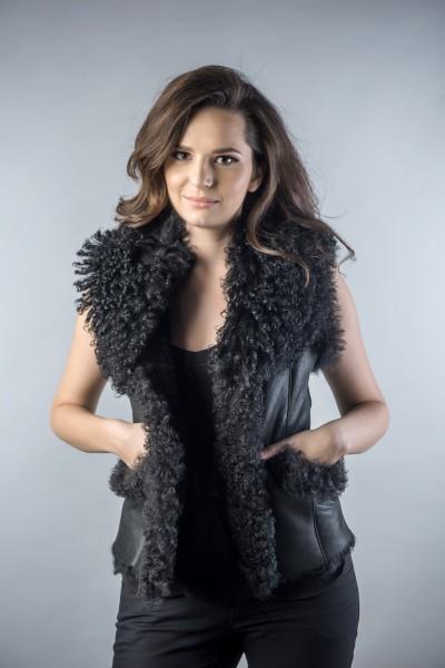 haina de blana - 425 negru (1)