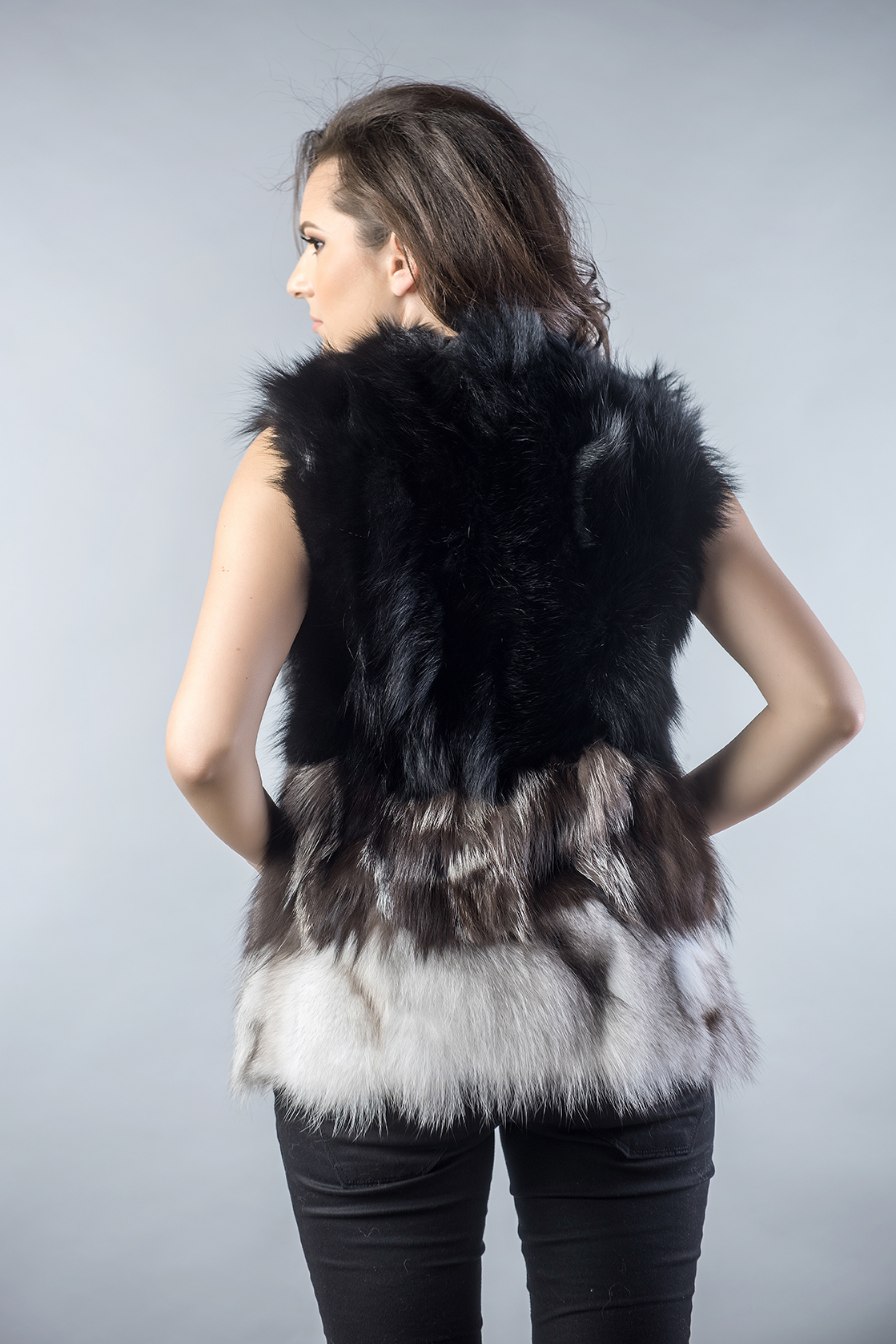 Vesta de blana 444 1