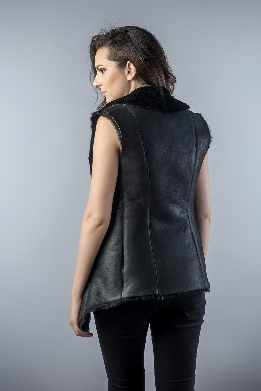 Vesta de blana 432 1