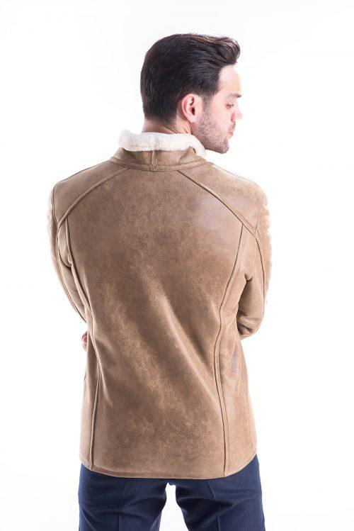 Jachetă din blană 341 1