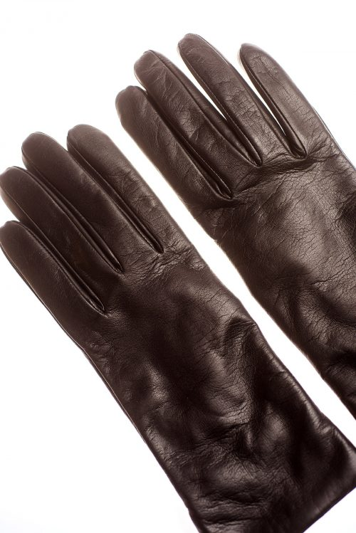 Mănuși scurte, din piele naturală M103 1