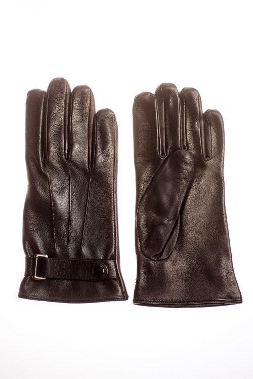 Mănuși din piele elegante M200 2