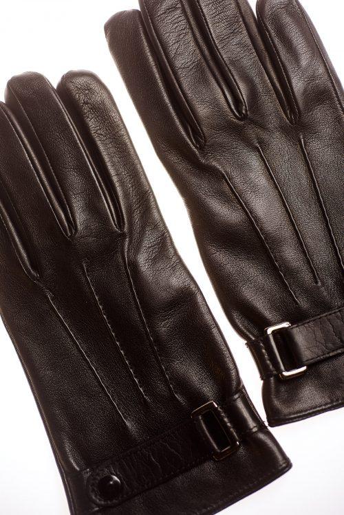 Mănuși din piele elegante M200 1