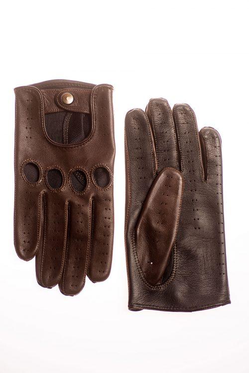Mănuși din piele M202 1