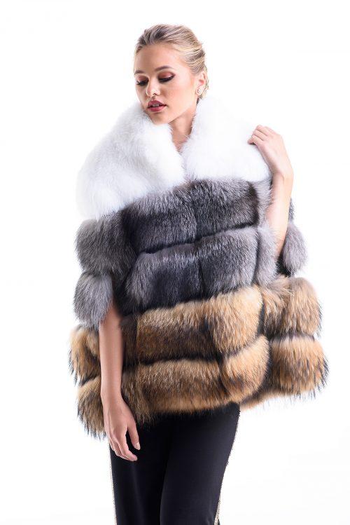 Vesta de vulpe si raton 458 1