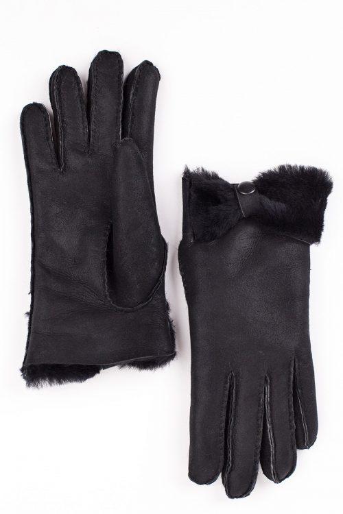Mănuși de blană pentru femei 712 1