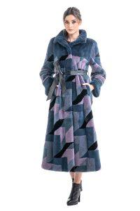 Paltoane din blană gama de lux